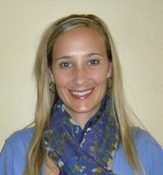 Rebecca Gomer